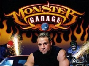 Monster Garage Revived