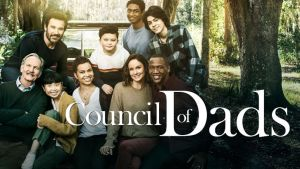 council of dads cancelled