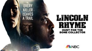 Lincoln Rhyme: Hunt for the Bone Collector cancelled