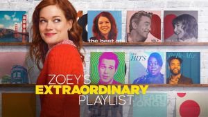 Zoey's Extraordinary Playlist renewed for season 2