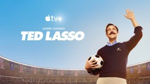 Ted Lasso Renewed for season 3