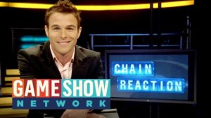 Chain Reaction REboot on GSN