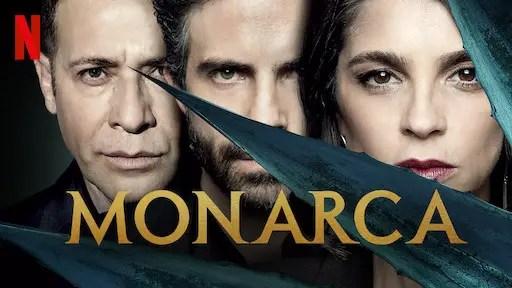monarca renewed for season 2