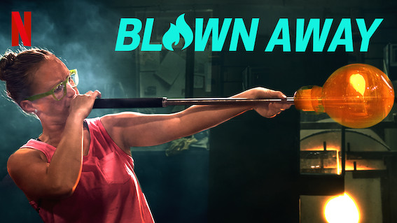 Blown Away renewed for season 2