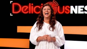 Deliciousness renewed for season 2