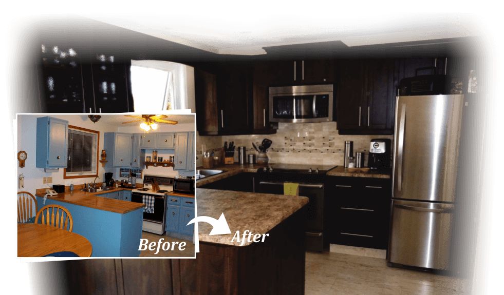 renew kitchen cabinets stationary islands renewed kitchens countertops home