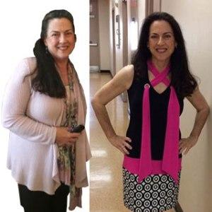 Renewed Vitality Weight Loss