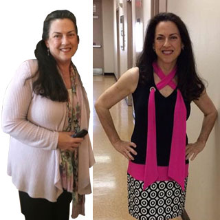 Renewed Vitality Weight Loss
