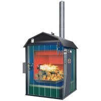 Renewable Energies, LLC: Outdoor Wood Furnaces | Central ...