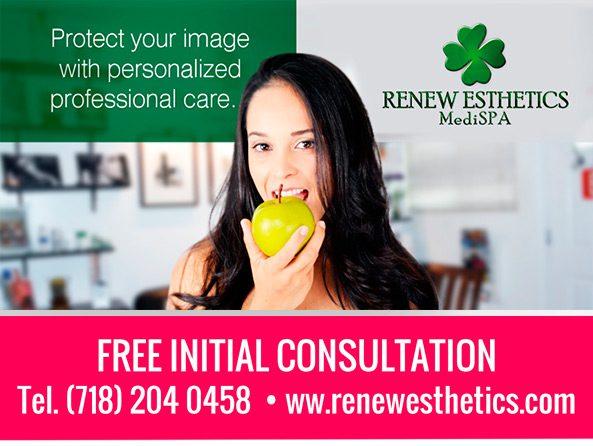 About Renew Esthetics MediSpa
