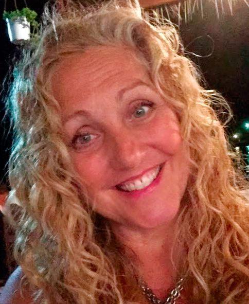 Vicki Lagoudis - Medicine Woman