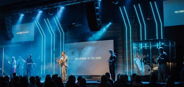 church stage design ideas renewing