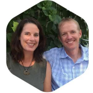 Tim & Donna Schoolland