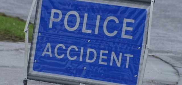 Young man killed in single-car crash on Beith Road