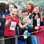 Council sets personal best with 2014 cross country event