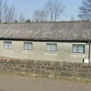 Johnstone Scouts needs your help to fix hall roof
