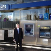 RBS Failing Paisley While Posting Huge Profits