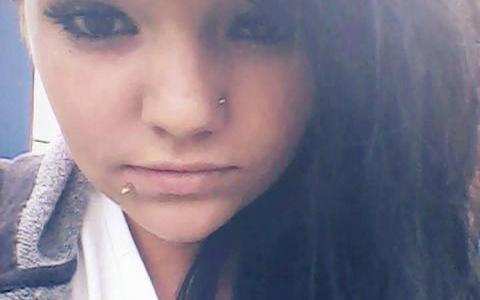 Johnstone girl Rebecca Dunwoodie found safe and well