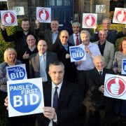 Businesses delighted as BID plans voted through