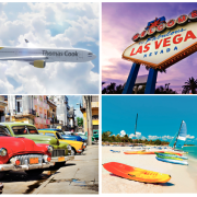 Thomas Cook airlines to offer flights to USA and Cuba in winter 2015/2016