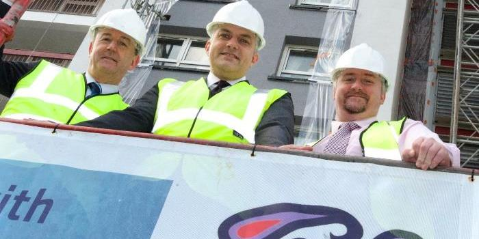 Council heating project to reduce fuel bills for 500 families