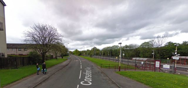 Johnstone woman wakes to find burglar by her bed