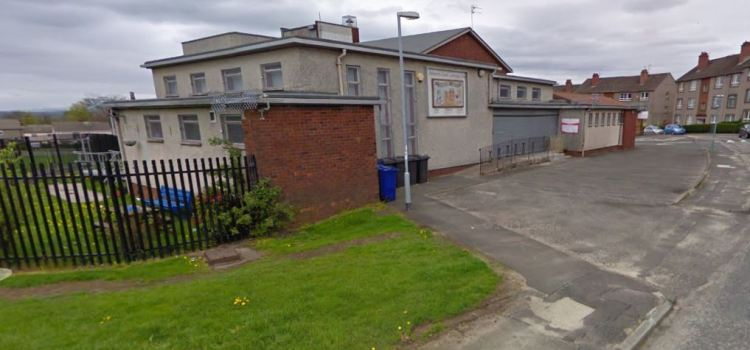 Johnstone Castle Learning Centre including the youth club to close down