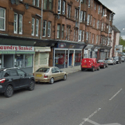 Police appeal for witnesses at Paisley dry cleaners robbery