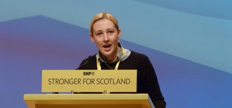 SNP Renfrewshire South candidate under pressure to quit after rants