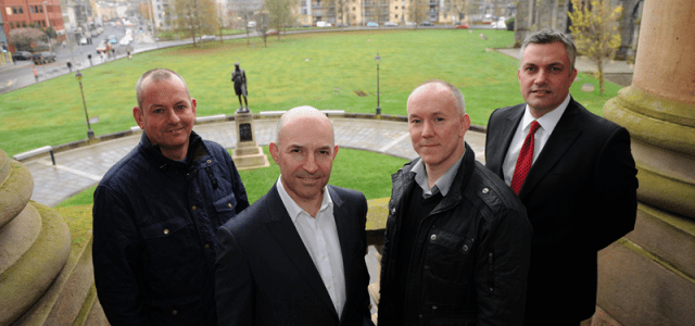 New theatre and cinema development plans in Paisley take step forward with cash boost