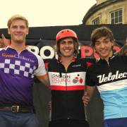 World's only pop-up race-track on way back to Paisley