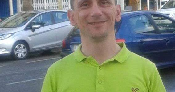 Police re-appeal for help with catching Darryl Fitch killer