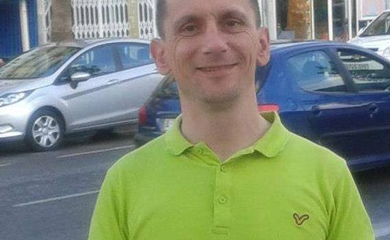 "Darryl Fitch, who body was found in water at Bridge of Weir ""sustained a violent assault"""