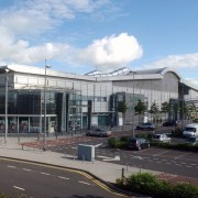 Intu Braehead Shopping Mall owner warns it could be about to go bust