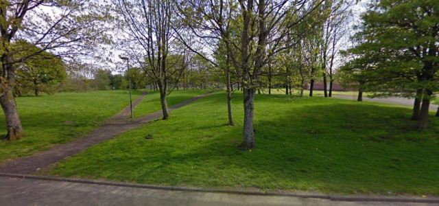 Man attacked in Cowal Park in Linwood