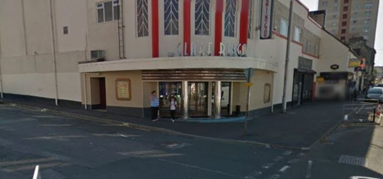 Woman arrested for alleged assault outside the Globe Bingo in Johnstone