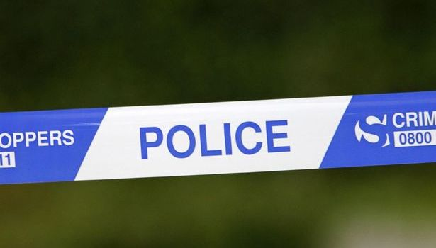 Burned out car found in Lochwinnoch linked to Saturday morning shooting in Glasgow