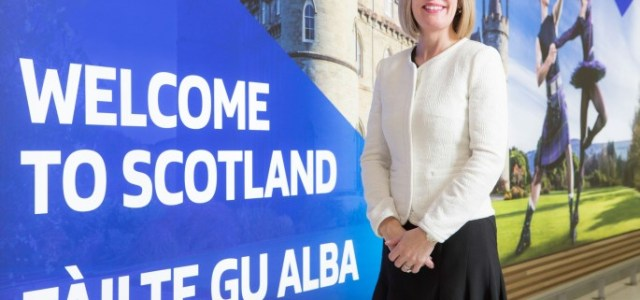 One million additional passengers for Glasgow Airport