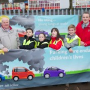 Primary schools to target thoughtless drivers