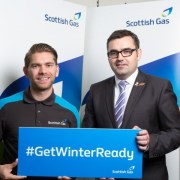 Gavin Newlands urges constituents to 'Get Ready for Winter'