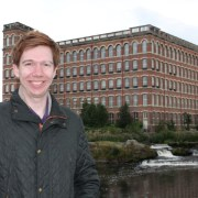 Scots Conservative candidate Paul Masterton welcomes Chancellor's spending plan