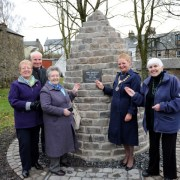 Pioneering social activist Mary Barbour honoured in her home village
