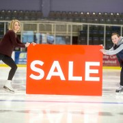 Get your skates on for the January Sales