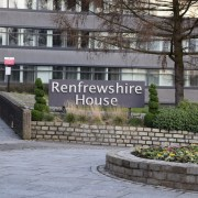 Renfrewshire Council to increase rents by two per cent