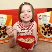 Amazing Grace puts breakfast on the menu to launch new campaign