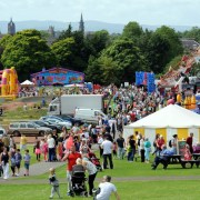 Just days to go until Barshaw Gala Day