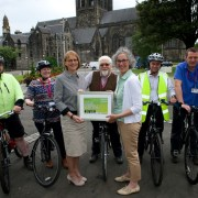 Council is a Cycle-friendly Employer