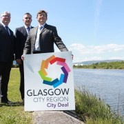 Contractors Europe-wide interested in delivering Renfrewshire's City Deal projects