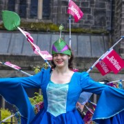 Paisley celebrates its most radical story with two-day festival