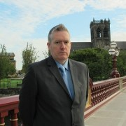 Pensioners in Paisley could loose out on £7,000 per year claims Paisley MSP